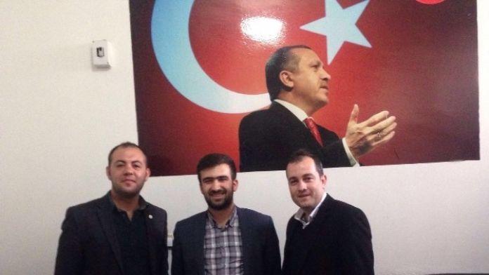 Bitlis'te Yeşilay Haftası Etkinlikleri