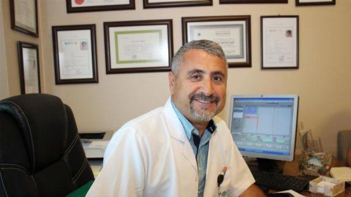 Prof. Dr. Bahçeci: Güneş zengini, D vitamini fakiriyiz