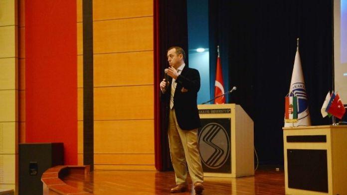 'Macaristan Her Yıl 150 Türk Öğrenciye Burs Veriyor'