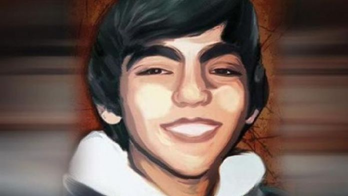 Officer who shot Berkin Elvan identified almost three years after shooting