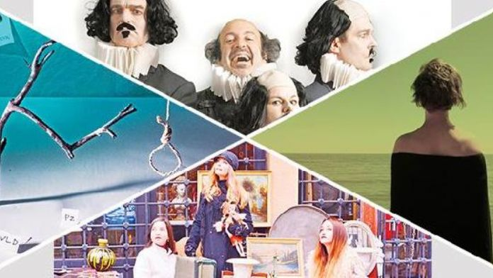 Istanbul Theater Festival program announced
