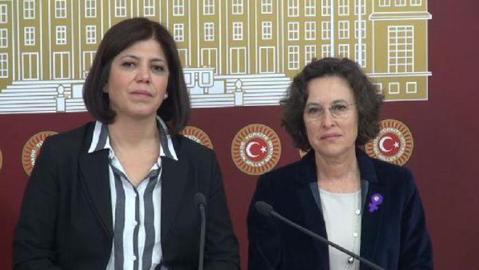 HDP, 8 Mart Dünya Kadınlar Günü'nün tatil olması için kanun teklifi verdi
