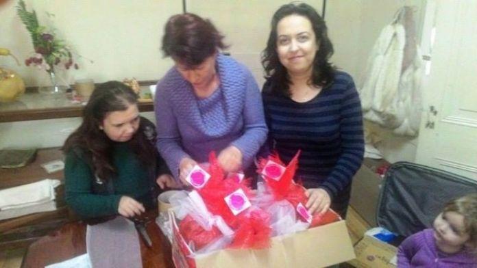 Ödemiş Kadın Kooperatifi 40 Kadınla Festival'de Olacak