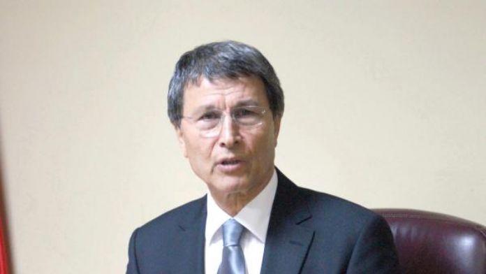 MHP'li Halaçoğlu'ndan, Sağlık Bakanı'na hastane sorusu