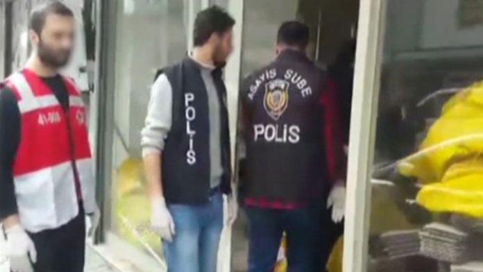 İstanbul'da 'call center' operasyonu: 25 gözaltı