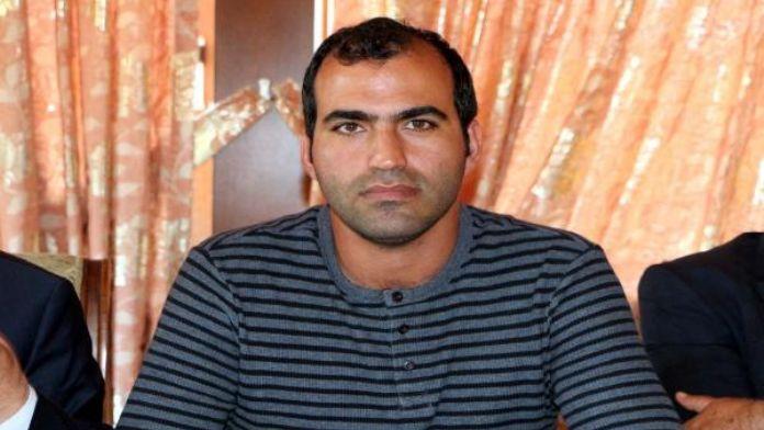 Kahramanmaraş HDP Eş Başkanı gözaltına alındı