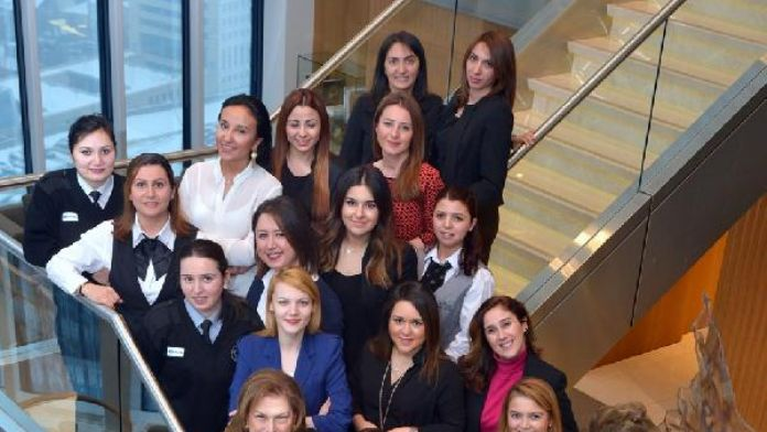 Sabancı Holding Chairwoman named 'The Most Responsible Leader'