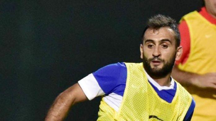 Antalyasporlu Erman Kılıç'a 2 taraftardan tehdit