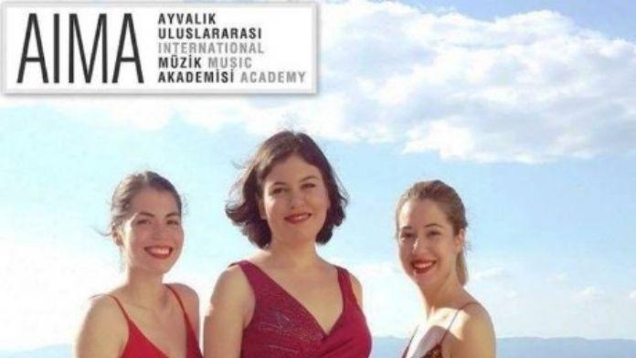 Aima Sanatseverleri Ludus Ensemble İle Buluşturuyor