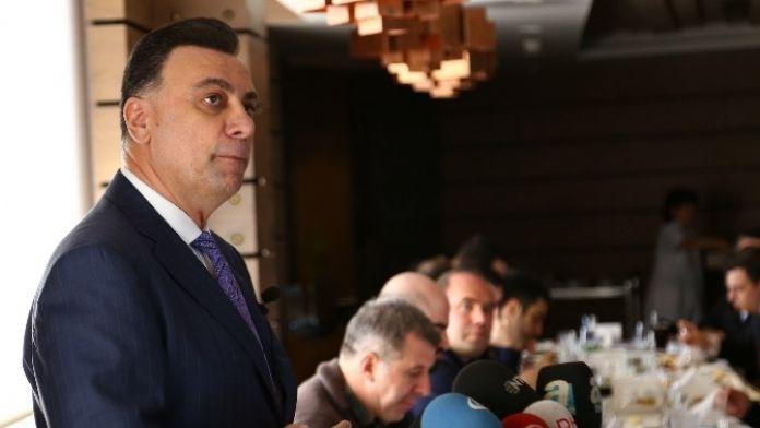 Ahmet Özdoğan: 'Galatasaray Aysal Döneminde Uçurumun Kenarına Geldi'
