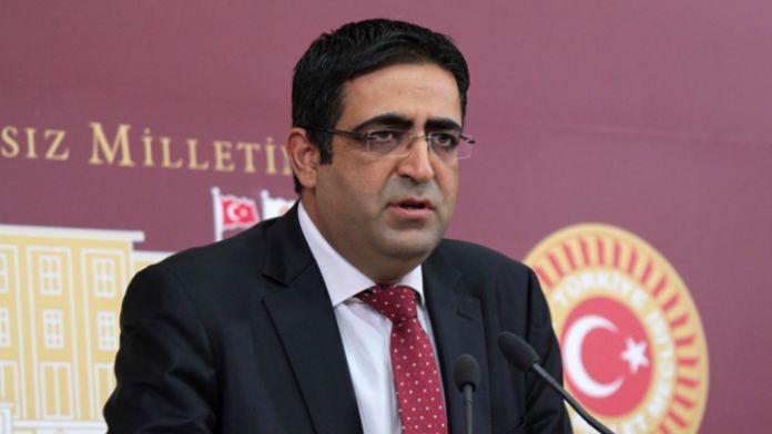 HDP'den dokunulmazlık şartı