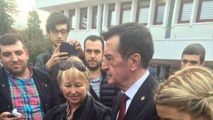 Osman Pamukoğlu'ndan 'PKK Nisan'da Giriş Yapar' Uyarısı