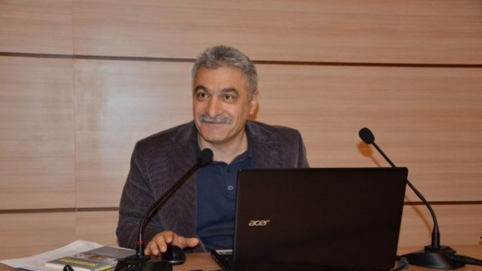 Balkanlarda İslamın Gelişimi Açısından Horasan Müslümanlığı Ve Sarı Saltık Konulu Konferans