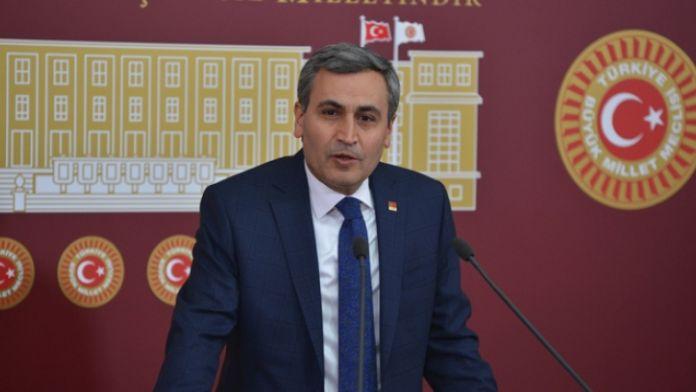 'Aylin Nazlıaka ile mahkemede hesaplaşacağım'