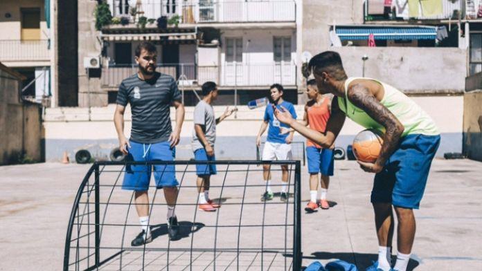 'Neymar Jr's Five' Türkiye elemeleri başlıyor