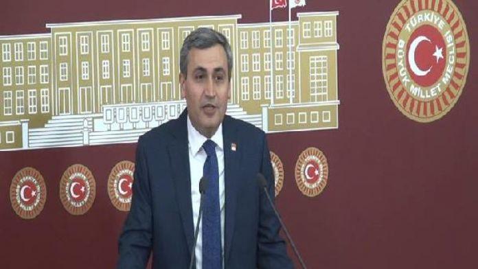CHP'li Yılmaz: O milletvekiliyle mahkeme önünde hesaplaşacağım