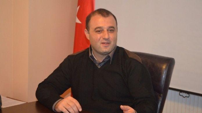 ATSO Başkanı Pazvant 'OSB Çevreye Zarar Vermeyecek'