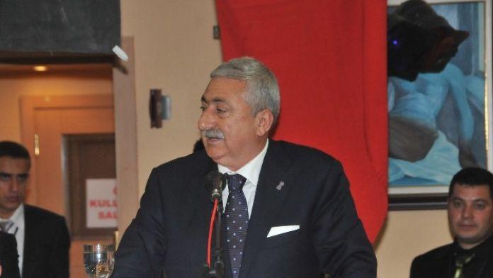 Tesk Genel Başkanı Palandöken: 'Emekli Aylıkları Asgari Ücretin Altında Olmamalı'