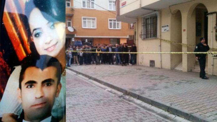 İkiz çocuklarını öldüren baba intihar etti