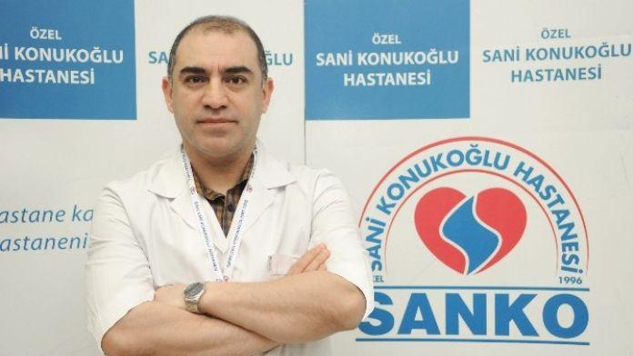 Özel Sani Konukoğlu Hastanesi'nde Halka Açık Konferans