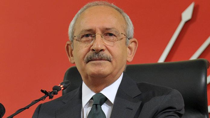 Kılıçdaroğlu Ankara'da