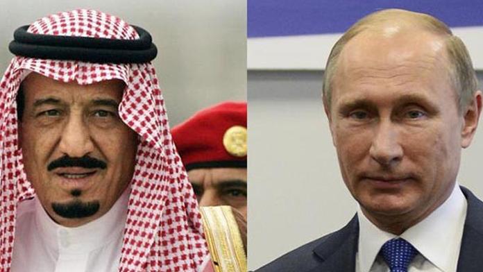 Rusya ve Suudi Arabistan'a kötü haber