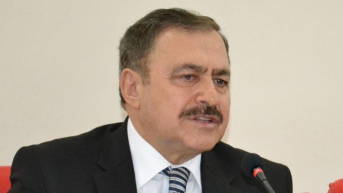 Bakan'dan 'Cerattepe' açıklaması