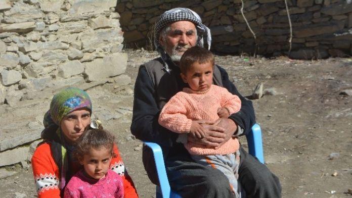 Dar Gelirli Akdoğan Ailesine Devlet Sahip Çıktı