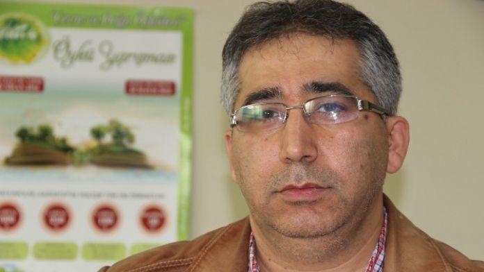 Gaziantep'te Genç Çevreciler Ve Yazar Adayları Aranıyor