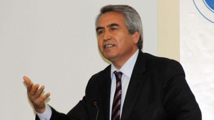 'UNESCO'yuz kuran devletiz dersek yanlış bir ifade olmaz'