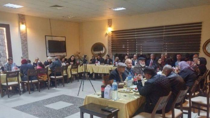 Başkan Karaçoban Şehitleri Unutmadı