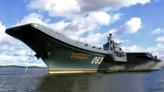 Rusya, Suriye'de güç artırımına hazırlanıyor