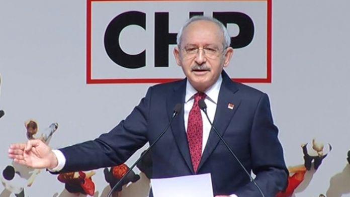 Kılıçdaroğlu'ndan 'Kayyum' açıklaması