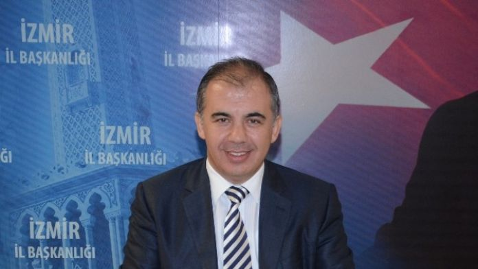 Başbakan Davutoğlu, Çipras'la İzmir'de Buluşuyor