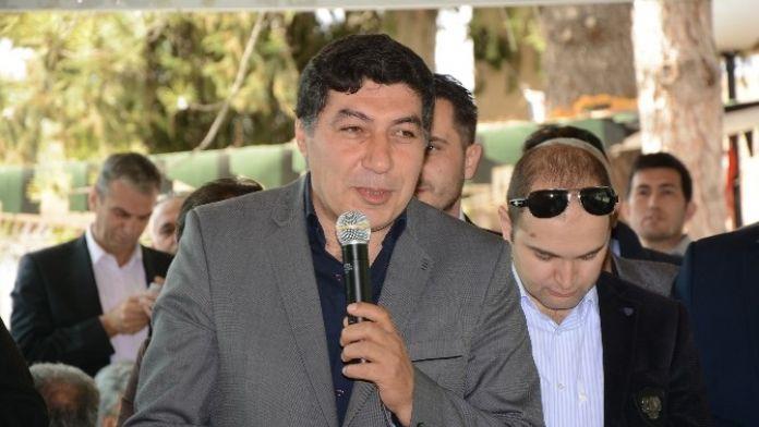 MHP Genel Merkezi Tarafından İhraç Edilen MHP Dinar İlçe Başkanı Acar: