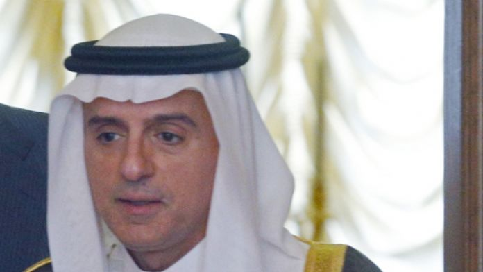 Suudi Bakan: Esad sürecin sonunda değil başında gitmeli
