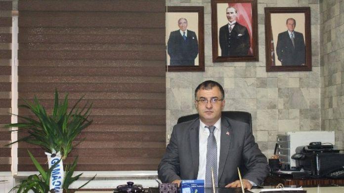 MHP İl Başkanı Yazıcı; 'Aydın Yalnız Değildir'