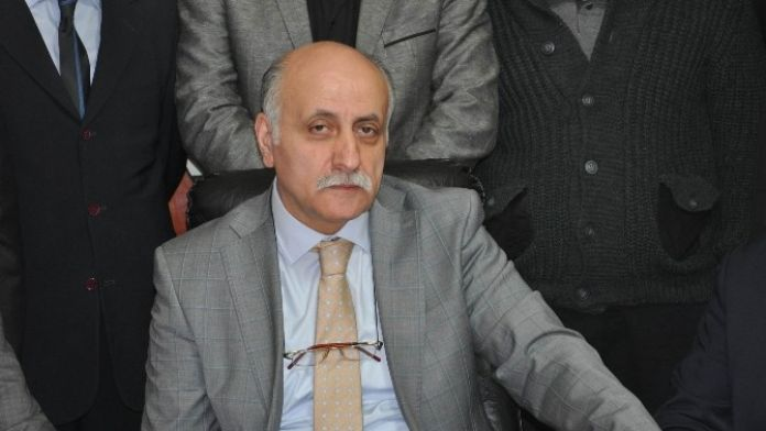 Sivas MHP'de Yeni Yönetim Belirlendi