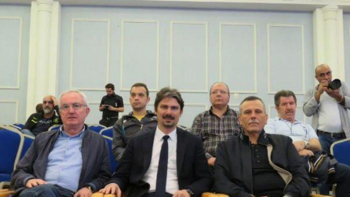 Türkiye 3 Bant Bilardo Şampiyonası devam ediyor