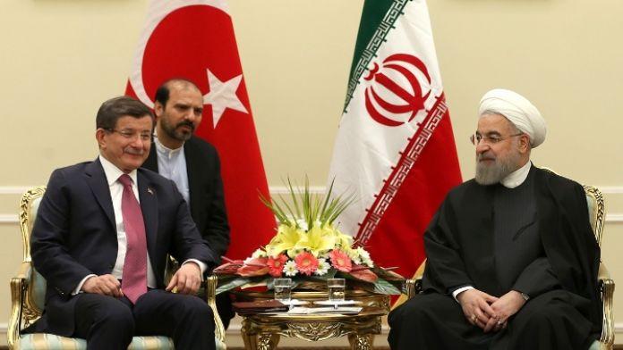 'İran ve Türkiye ateşkesi destekliyor'