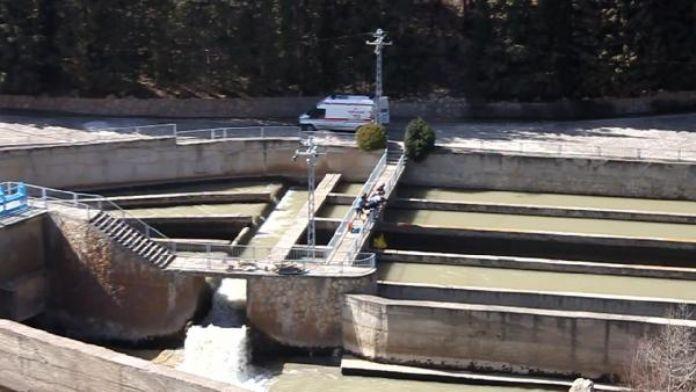 Liseli, düştüğü Yerköprü Şelalesi'nde boğuldu