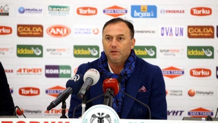 Mandıralı: 'Trabzonsporumuzu Tekrar Ayağa Kaldırmaya Çalışacağız'