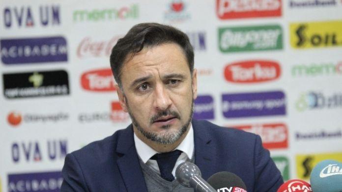 Pereıra: 'Maça Başlamadan Önce Kazanamaya Başlamıştık'