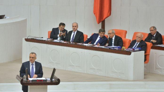 'AK Parti demek mega proje demek'
