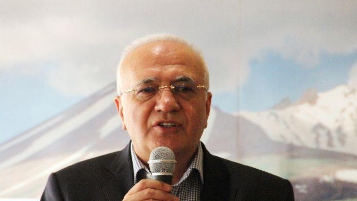 Bakan Elitaş'tan 'Boydak' açıklaması