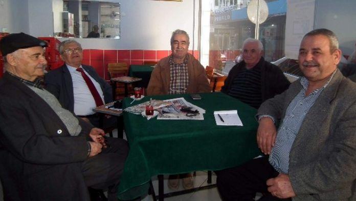 Aydın'da Sigara İçenlerin Sayısı Azaldı