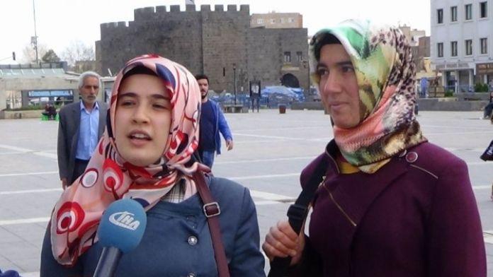 Kadınların 8 Mart'tan Ortak Umudu: 'Şiddet Sona Ersin'
