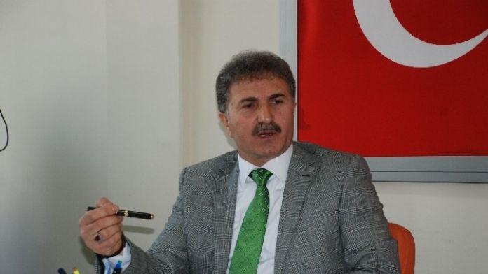 Tokat'ın Yeni Sanayi Sitesi 2019'da Açılacak
