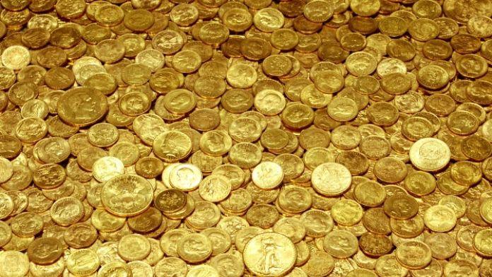 Altın 119 liraya yaklaştı