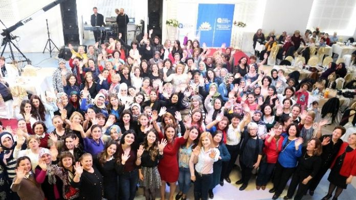 Asfim'den Dönem Sonu Ve Kadınlar Günü Kutlaması